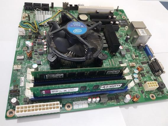 [promoção] Servidor Intel S1200bts + Xeon E3 1240 3.30ghz + 12gb Ram