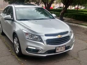 Chevrolet Cruze Lt 1.8l !!oportunidad Única!!