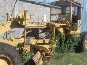 Caterpillar 120 E