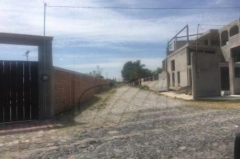 Terrenos En Venta En El Bajío, Zapopan