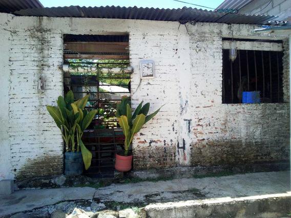Se Vende Terreno En Huixtla, Chiapas De 5m X 24m