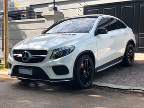 Mercedes Benz Gle 400 Coupe 4matic Amg Line Nafta V6 3.0 333