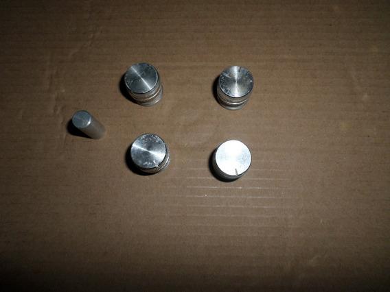 Knob Usado De Amplificador