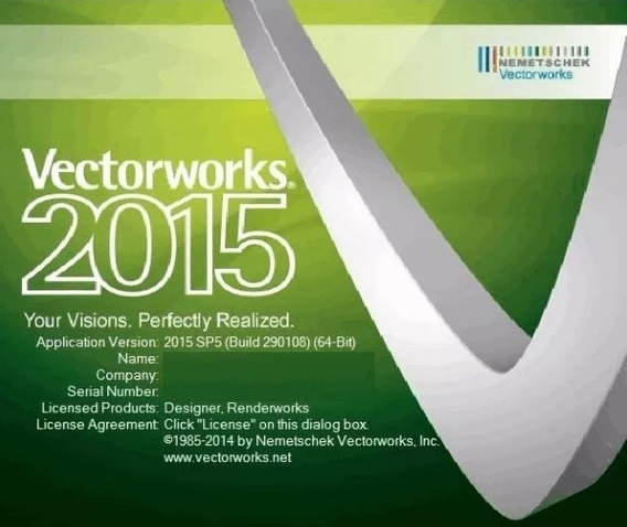 Vectorworks Designer 2015 Mac
