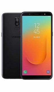 Samsung J8 64gb + Microsd 32 Gb Inclu / Somos Tienda Física