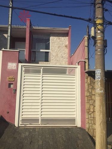 Imagem 1 de 15 de Casa Sobrado Para Venda, 3 Dormitório(s), 115.0m² - 826