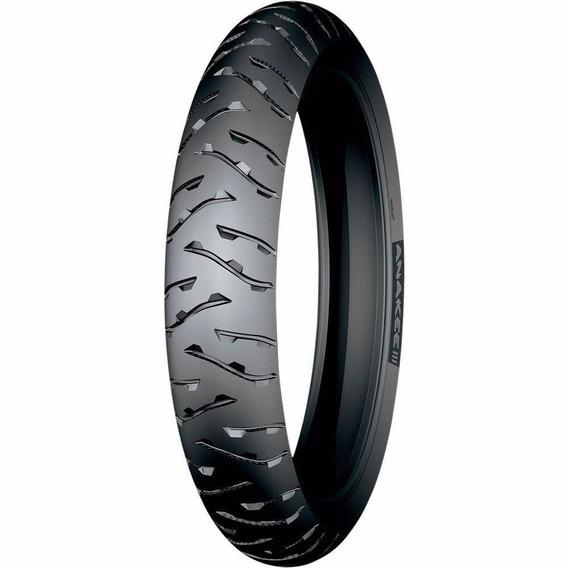 Pneu Michelin 110-80-19 Anakee 3
