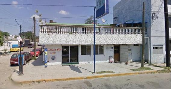 Local Comercial En Venta En Cd. Madero