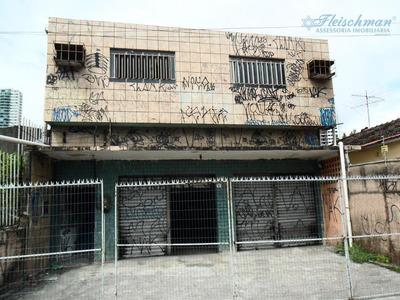 Prédio Comercial À Venda, Encruzilhada, Recife - Pr0032. - Pr0032