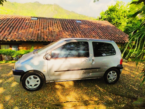 Renault Twingo Version Especial Dynamique Totto