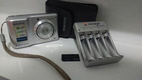 Câmera Sony Digital Modelo: Dsc-s1900
