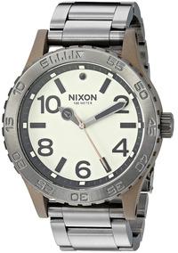 Relógio Nixon 46mm - Cerakote Coating Special Edition