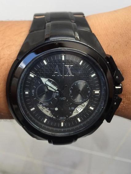 Relógio Armani Exchange Ax1116