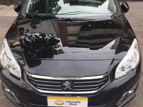 Peugeot 408 Feline Thp Triptonic Nueva Gama 2017