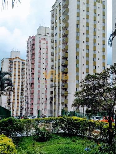 Apartamento A Venda  Em Veloso  -  Osasco - 44313