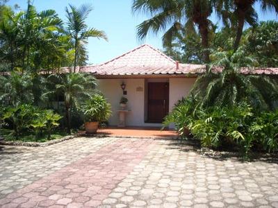 Villa En Casa De Campo, Golf Villa, En Us$ 750,000