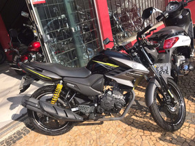 Yamaha Fazer 150 Sed Edition