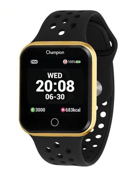 Relógio Smartwatch Champion - Ch50006u