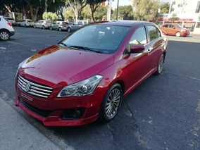 Suzuki Ciaz 1.4 Rs At