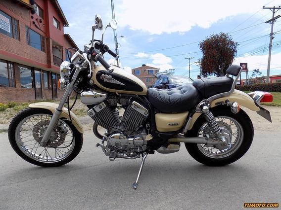 Yamaha Virago Xv 535 Virago Xv 535