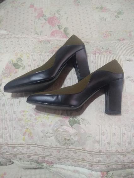 Zapato Para Mujer Italiano S Ferragamo