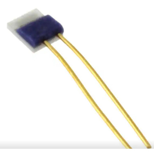 Sensor Temperatura Rtd Platino 1k Pt1000 Pt-1000 Itytarg