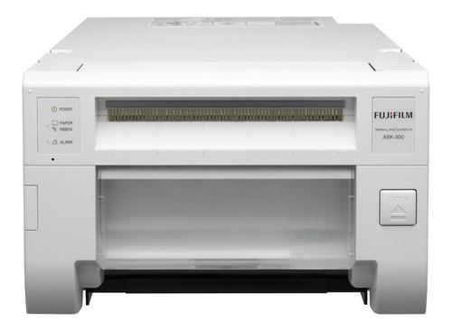 Impressora a cor fotográfica Fujifilm ASK-300 220V - 240V branca