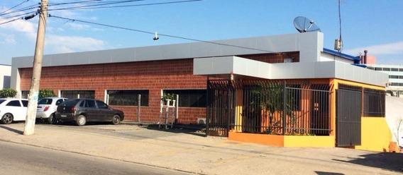 Galpão Industrial Para Locação, Jardim Ruyce, Diadema - Ga0073. - Ga0073