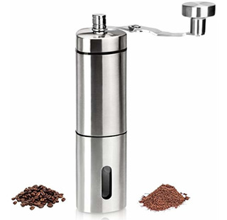 Wenfeng Manual Coffee Grinder, Adjustable