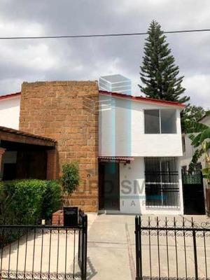 Rento Casa En Centro De San Juan Del Río,querétaro