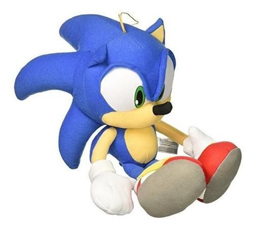 Ge Ge-52749 Animación Sonic The Hedgehog 14  Sonic Relleno D