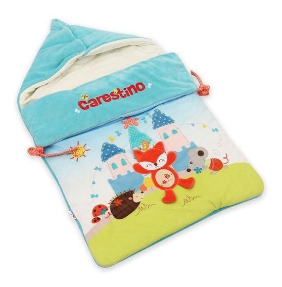 Bolsa Saco De Dormir Porta Infant Bebé Carestino