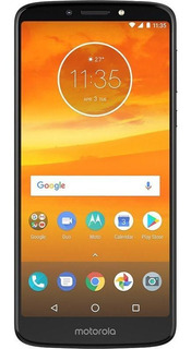 Celular Motorola Moto E5 Plus 16gb Seminovo Usado Muito Bom
