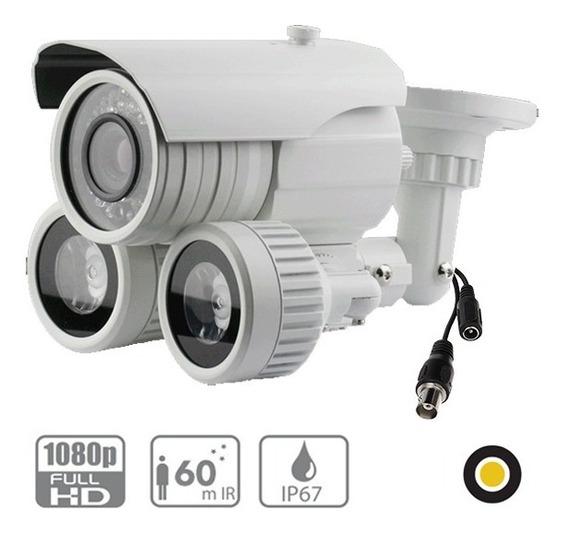 Camara Varifocal 2mp 6-22mm Zoom Multiple Ir60 Longse/dahua