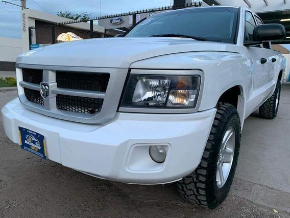 Dodge Dakota Slt 4x2 2010