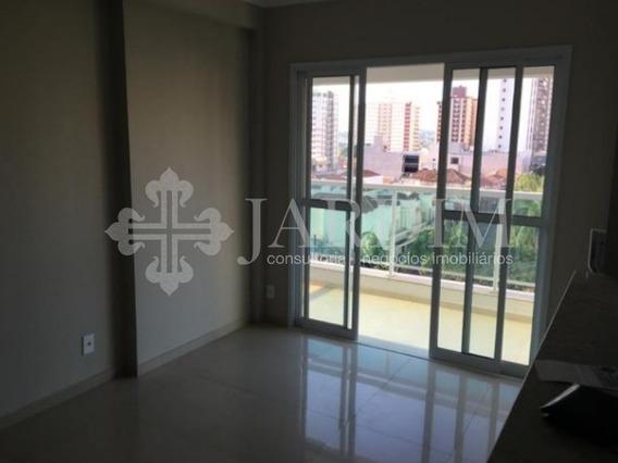 Apartamento Para Locação Centro, Piracicaba - Ap00468 - 31992807