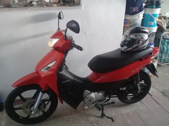 Vendo Honda Biz 125 Cc Impecable !!