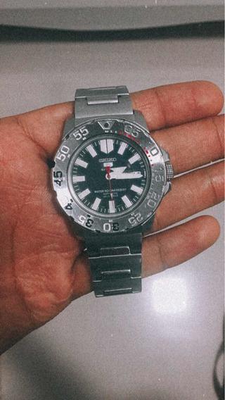 Relógio Seiko Sports 5