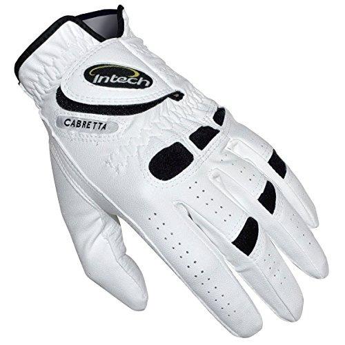 Intech Ti-cabretta Glove Men's (zurdo, Pequeño)