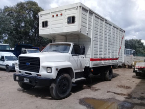 Ford F-7000 Mb 1114