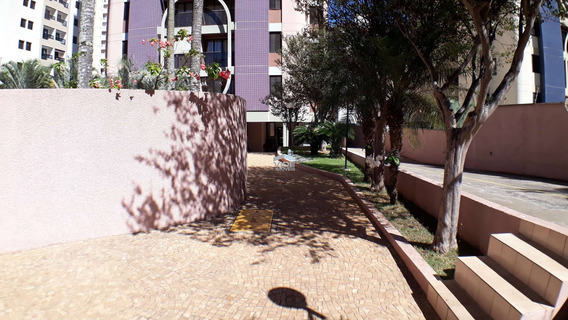 Apartamento Para Locação No Mansões Santo Antonio Em Campinas - Ap09978 - 67638639