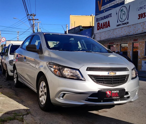 Chevrolet Prisma Sed Joy Flex Mec