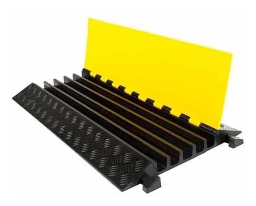 Imagen 1 de 8 de Protector De Cable Tipo Yellow Jacket