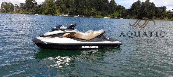 Moto De Agua Jetski Seadoo Gtx 2010