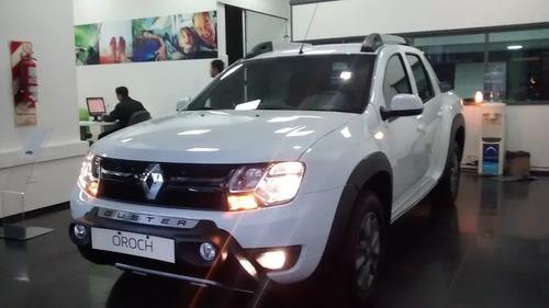 c90654aee Ofertas - Renault Duster Oroch en Mercado Libre Argentina