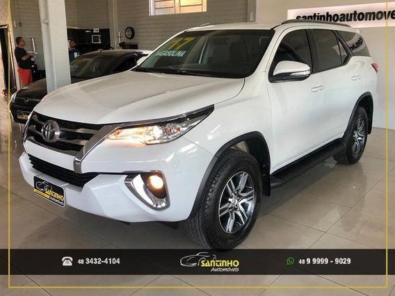 Toyota Hilux Sw4 Sr 4x2 2.7