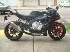 Yamaha R1 2015 Extras Zx R6 R6r Gsxr Cbr Bmw Rr Motomaniaco