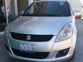 Suzuki Swift 1.4 Gls 5vel Aa Mt