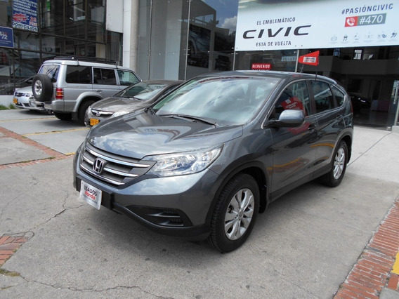 Honda Cr-v City Plus 2014 Idx 762