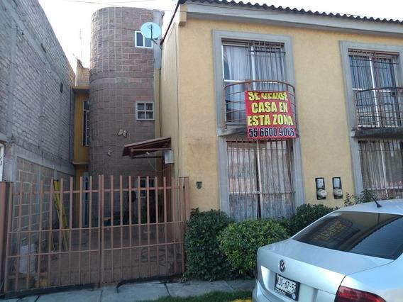 Se Vende Casa En Palmas 2 Ixtapaluca